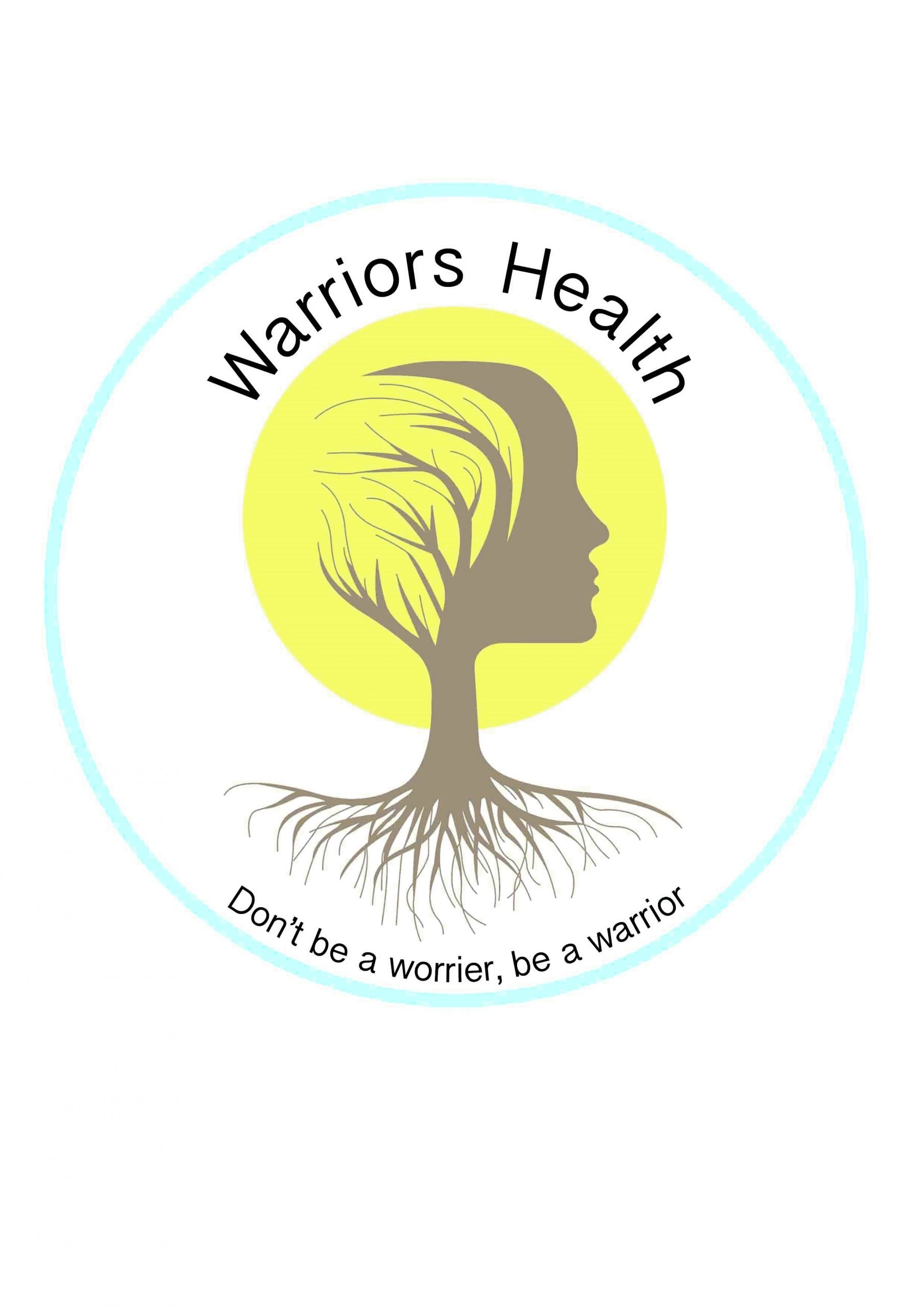 warriors health hypnotherapy